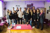 Jēkabpils pilsētas jauniešu domes sastāvā apstiprināti jaunie biedri