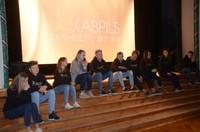 Pēcpusdiena ar Jēkabpils jauniešu domi