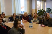 Kanādas vēstnieks Latvijā tiekas ar Jēkabpils jauniešiem
