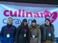 Jēkabpils Agrobiznesa koledža pirmo reizi piedalās Erasmus+ stratēģiskās partnerības projektā