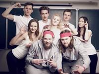 ZZ Čempionāts kopā ar pašmāju mūziķiem uzsāk Latvijas tūri Jēkabpilī un tās apkārtnes esošajās skolās