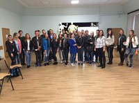 """""""Jēkabpils Youth#Challenge – Sociālā uzņēmējdarbība"""""""