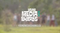 Aicina pieteikties starptautiskajai mediju nometnei «Young Media Sharks»