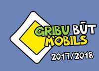 """Konkursa """"Gribu būt mobils"""" Bauskas reģiona pusfināls"""