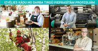 Turpinās Jauniešu garantijas pēdējā uzņemšana 25 profesijās