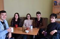 Jaunieši no Vācijas iepazīst Jēkabpili